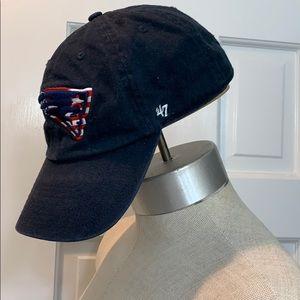 New England Patriots Adjustable Hat